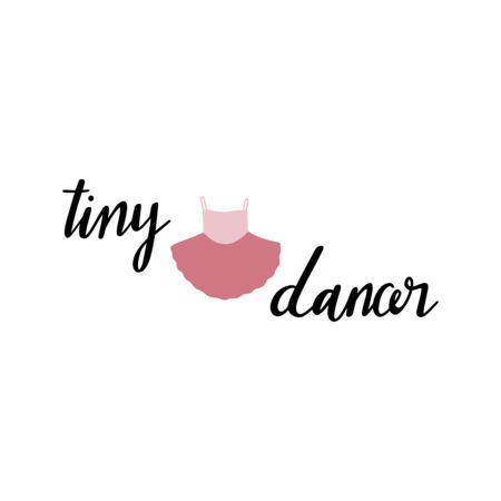 24+ Little Miss Tiny Dancer Svg, Ballerina Svg Crafter Files