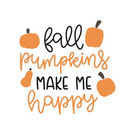 Pumpkins Hayrides Apple Cider And Falling Leaves Graphic Vector Stock By Pixlr