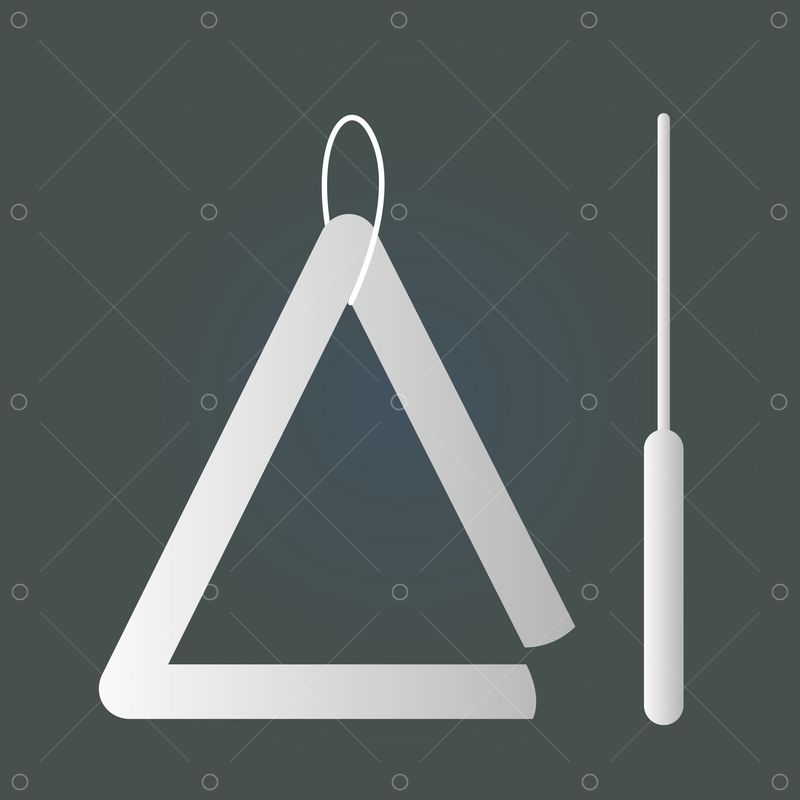 Triangle Graphic Pixlr Market