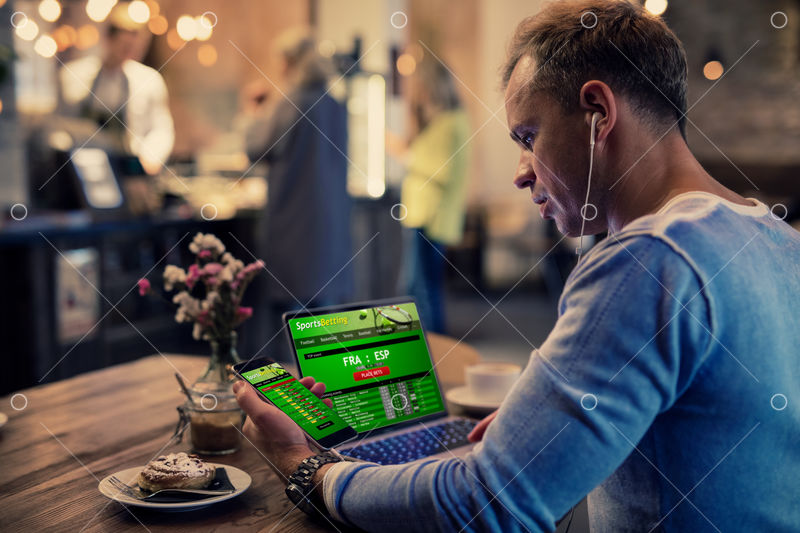 Guy betting online sanki kendi piret bitcoins