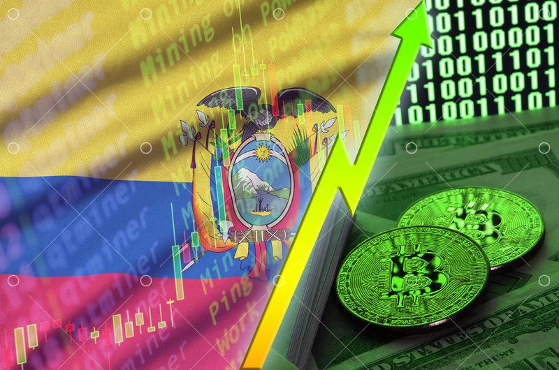 Ecuador us bitcoins fibonacci betting system craps rules