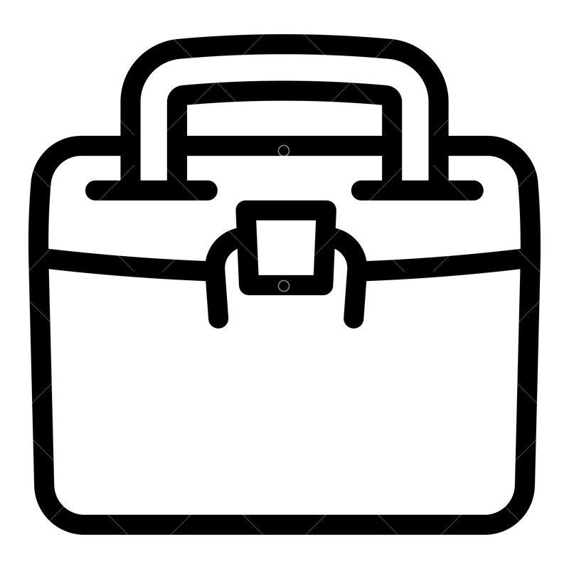 School Vector Icon