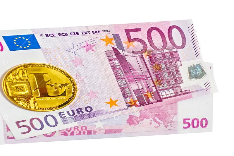 Litecoin Euro - bitvit.io